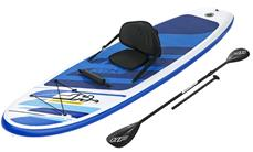 Hydro-Force SUP Paddle Board 3.05m x 84cm x 12cm Oceana Convertible