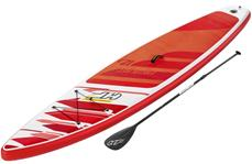 Hydro-Force SUP Paddle Board 3.81m x 76cm x 15cm Fastblast Tech Sæt