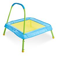 Kid Active Junior Trampolin 87 cm