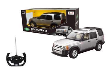 Land Rover Discovery 3 Fjernstyret Bil 1:14 Kr. 299 - på