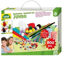 Lena Jumbo Handicraft Box