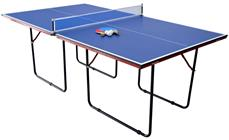 MegaLeg  Bordtennis bord Junior Klap sammen 207 cm