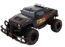 Mud Car SUV Fjernstyret bil 1:10