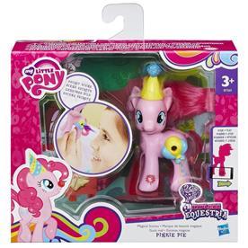 Tidssvarende My Little Pony Equestria ''MAGICAL SCENES '' Pinkie Pie Kr. 69 DF-67