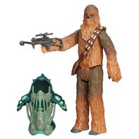Star Wars Chewbacca figur Armour Pack