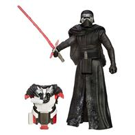 Star Wars Kylo Ren figur Armour Pack  9,5cm