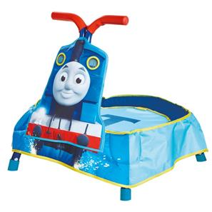Thomas Tog Junior lille Trampolin - Ny 2018 model-4